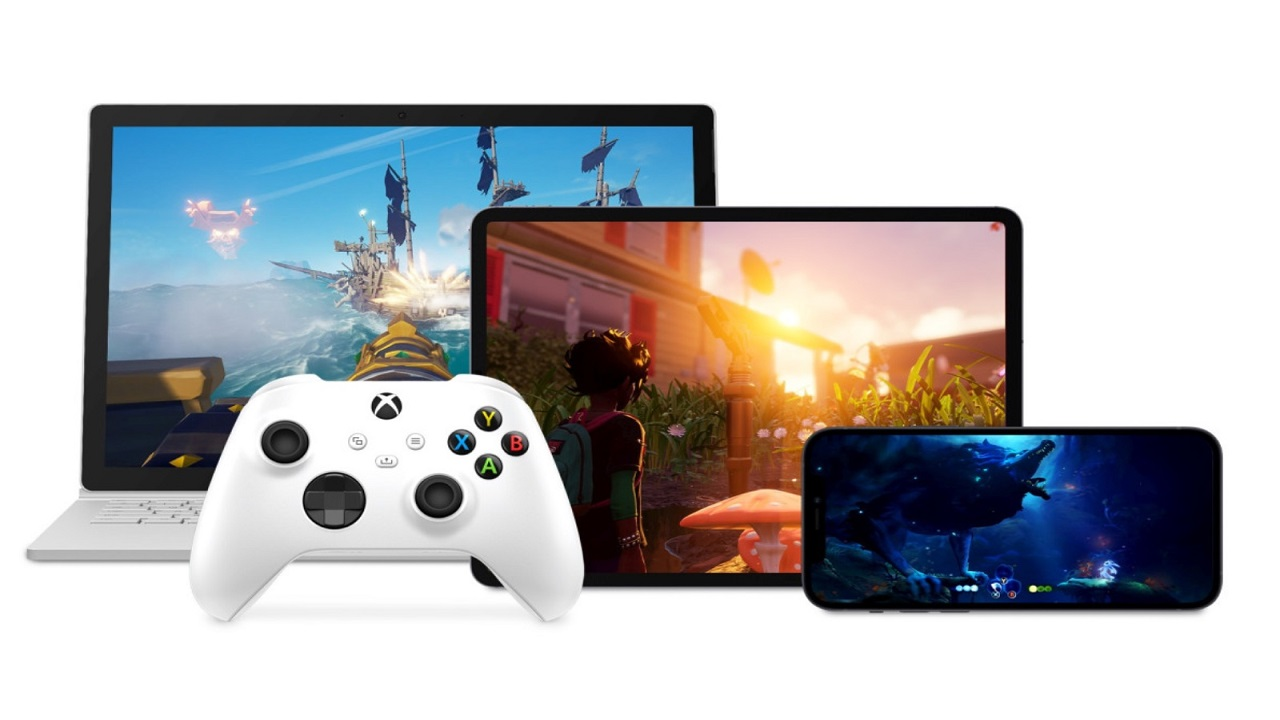 Phil Spencer says getting Xbox Game Pass onto open platforms with the capabilities of Cloud Gaming is a higher priority than putting it on PlayStation or Switch.