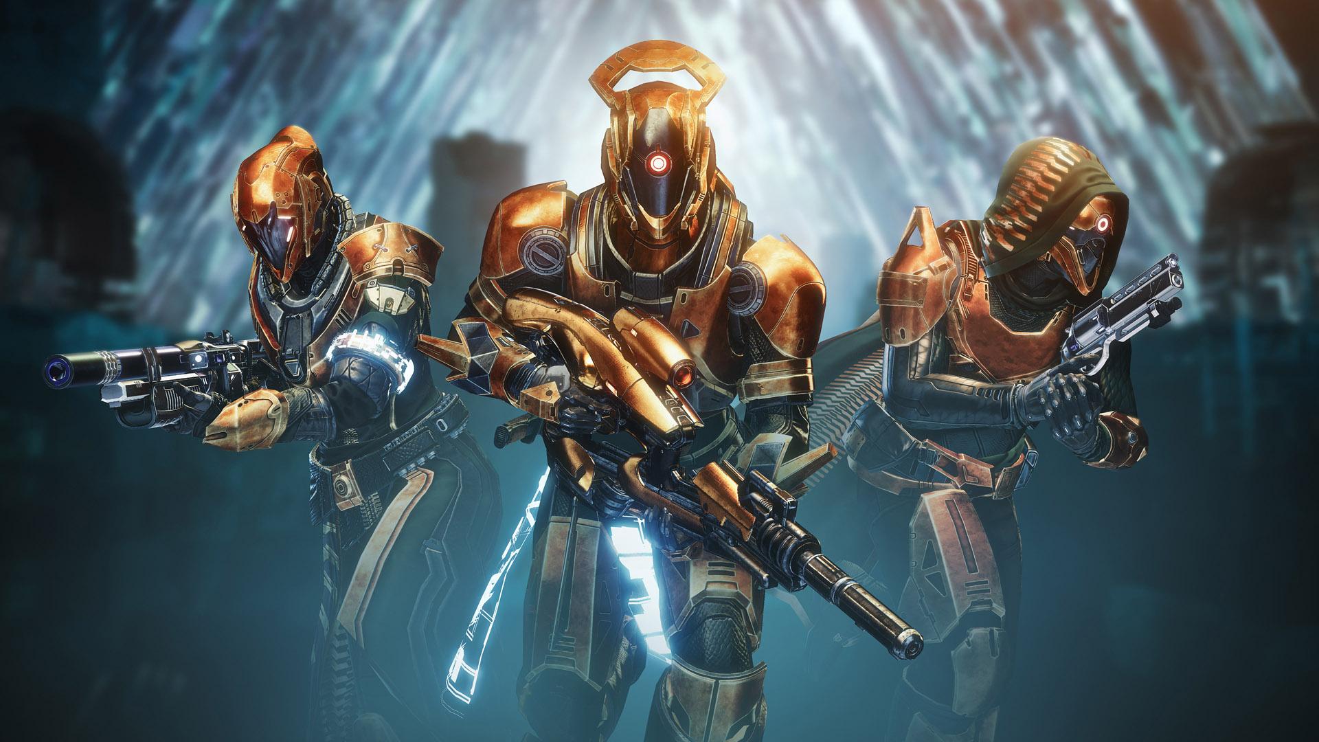 Best Trials Weapons Destiny 2