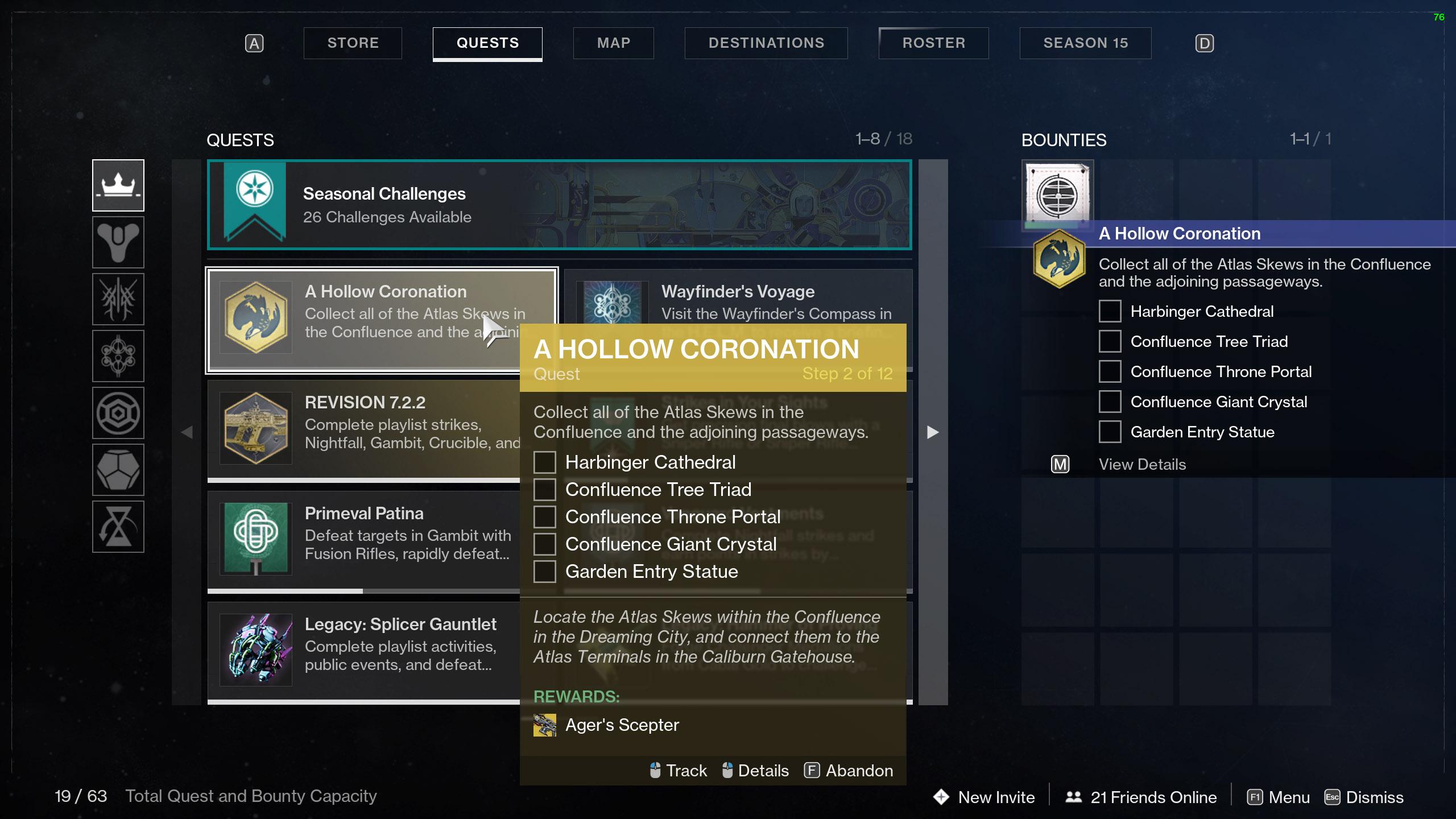 destiny 2 atlas skews