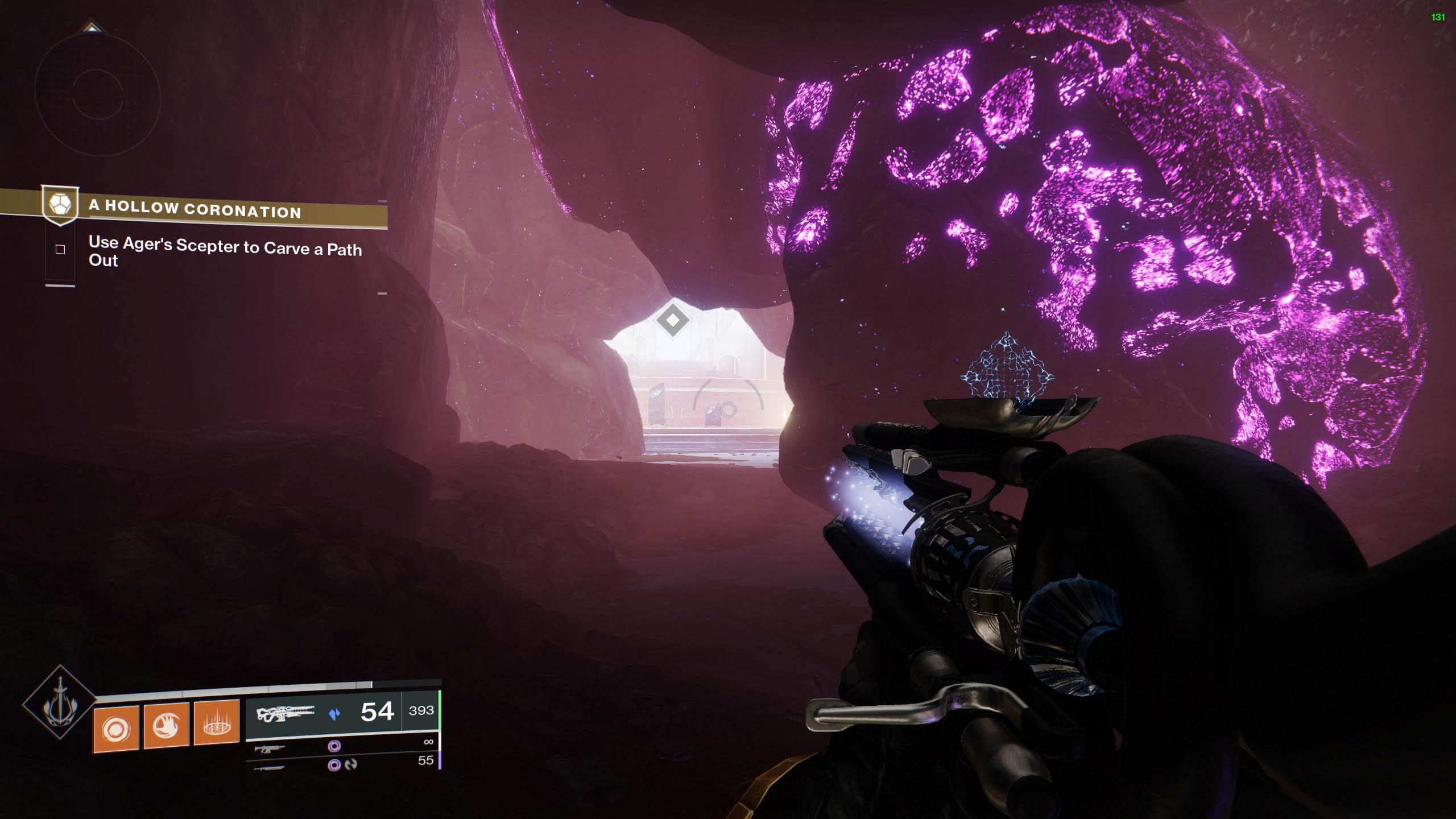 destiny 2 kelgorath risen from bones
