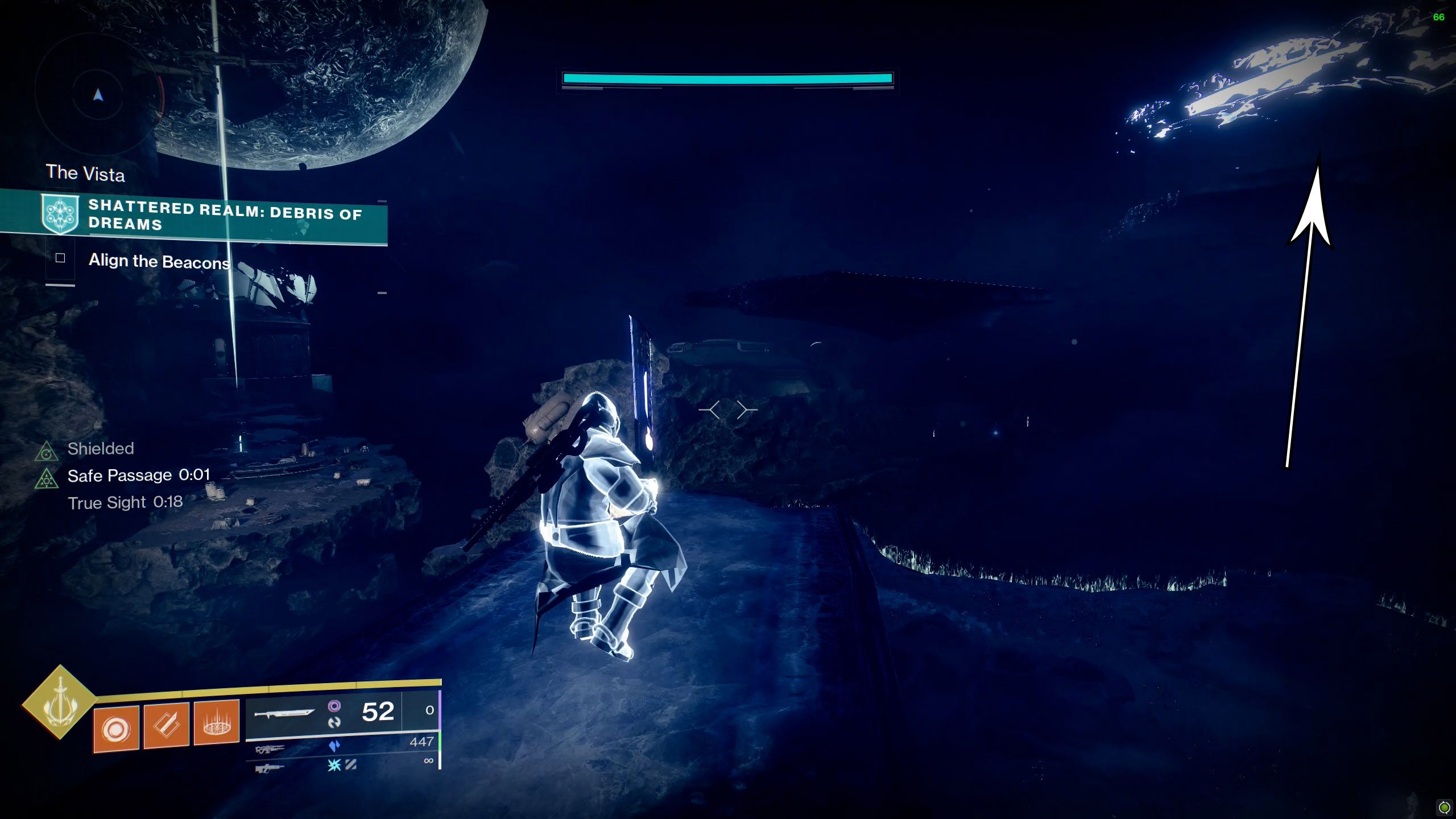 destiny 2 enigmatic mystery enclave enigma