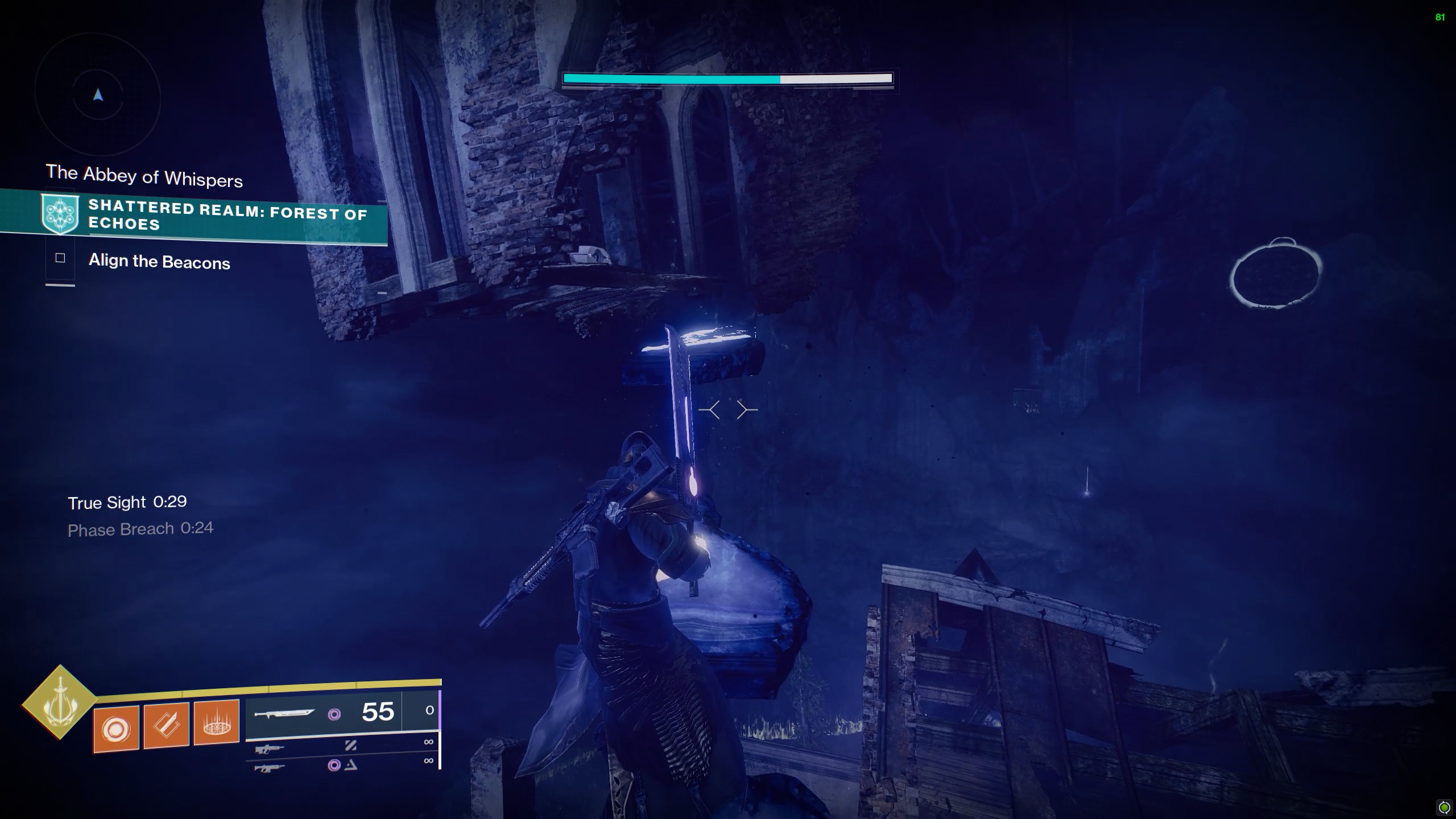 destiny 2 enigmatic mystery the bells