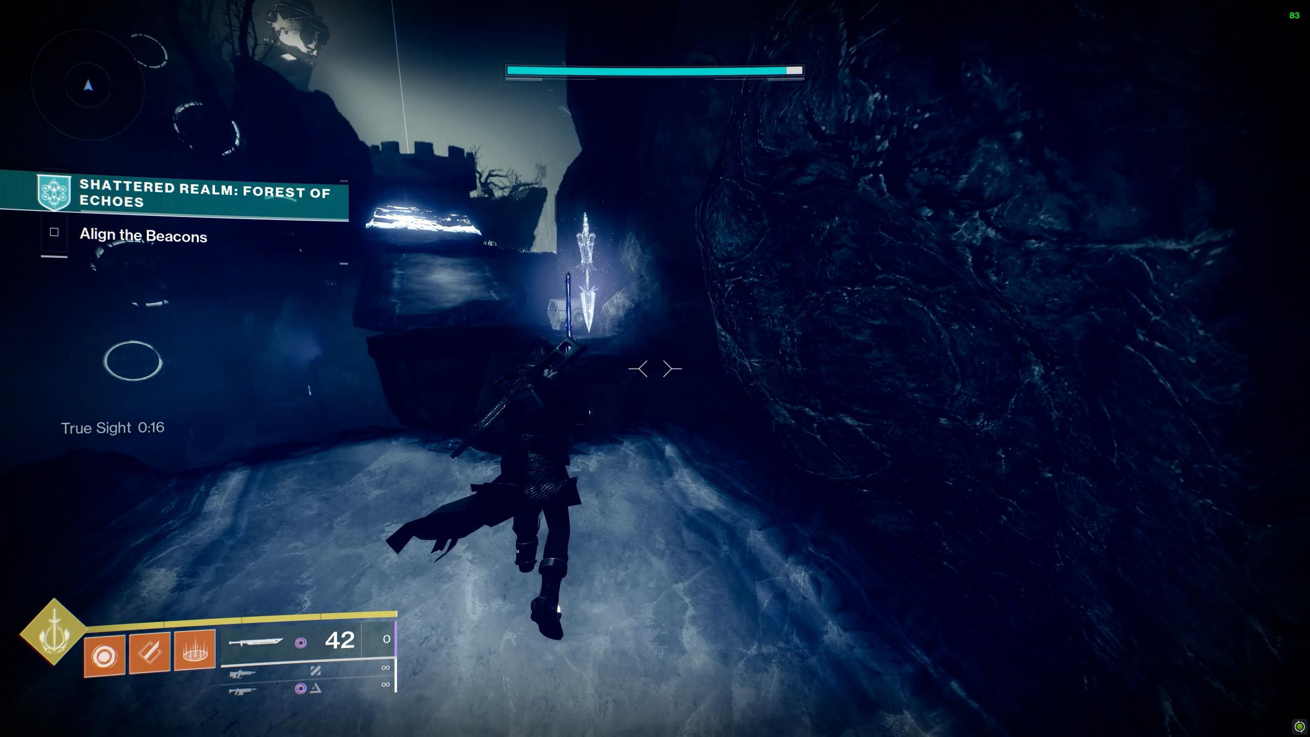 destiny 2 trivial mystery airwalk