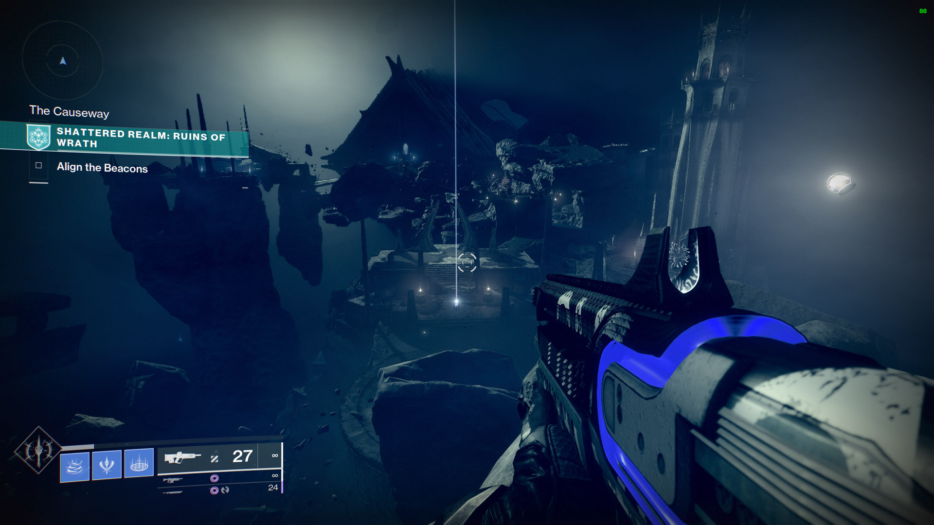 destiny 2 wayfinder's voyage part 3 shattered realm ruins of wrath