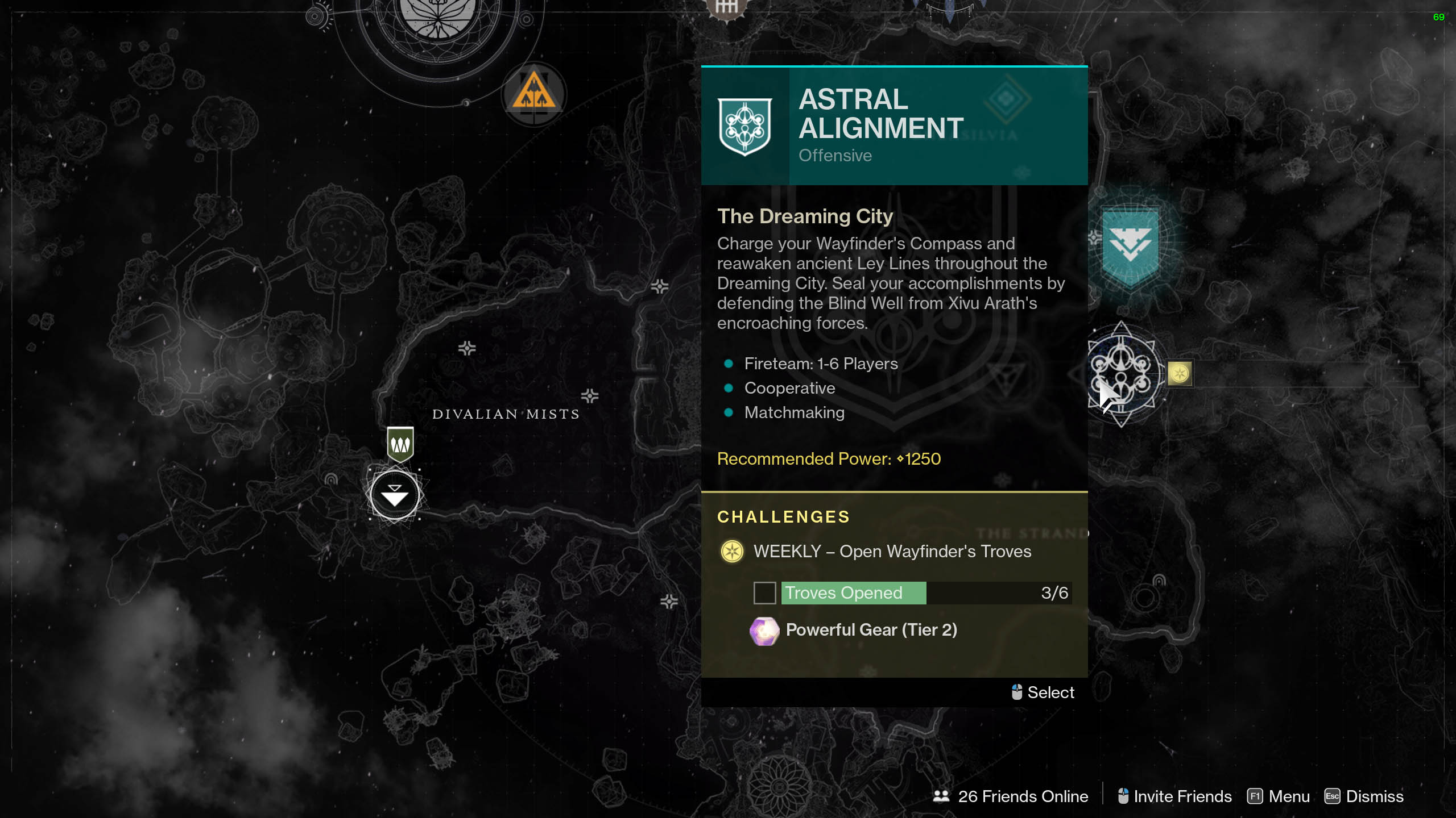 destiny 2 wayfinders voyage part 4