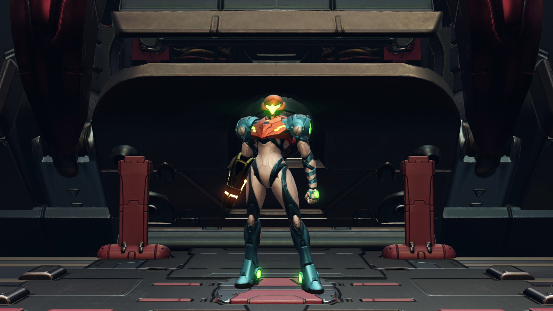 We went hands-on with Metroid Dread ahead of its launch next month.