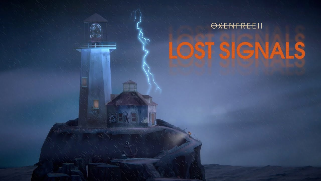 Night School Studio developed the indie thriller/horror hit Oxenfree and is currently working on its sequel even as its acquisition by Netflix goes through.