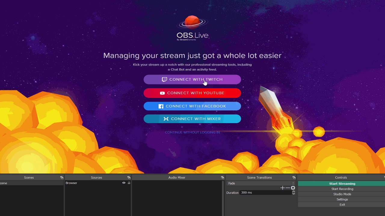 StreamElements aids content creators and livestreamers with matters such as stream overlay improvement, automated notification tools, and stream resources like OBS.Live. Its latest funding round will aid the further development of these and new tools.