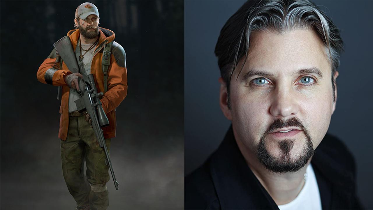 back 4 blood voice actors Jim André Sogliuzzo