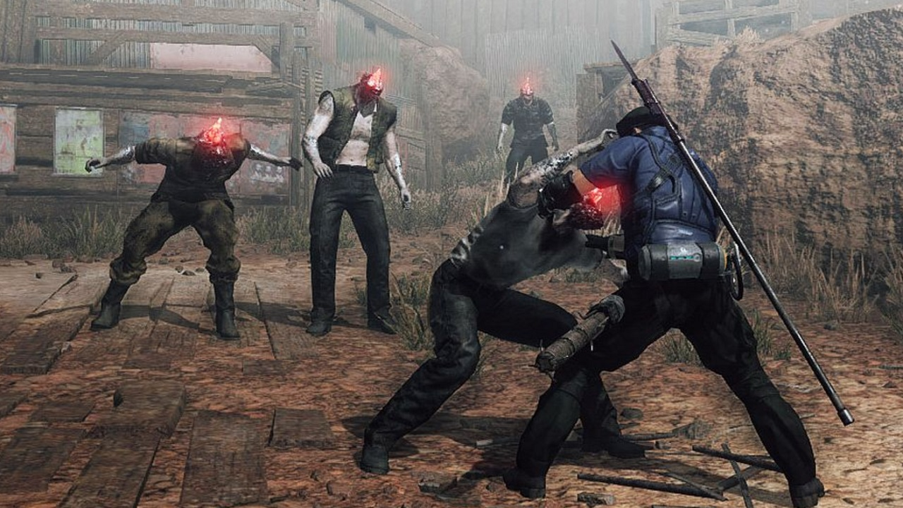Many will likely agree that the legendary Metal Gear series deserved better than to be left with Metal Gear Survive as its final entry.