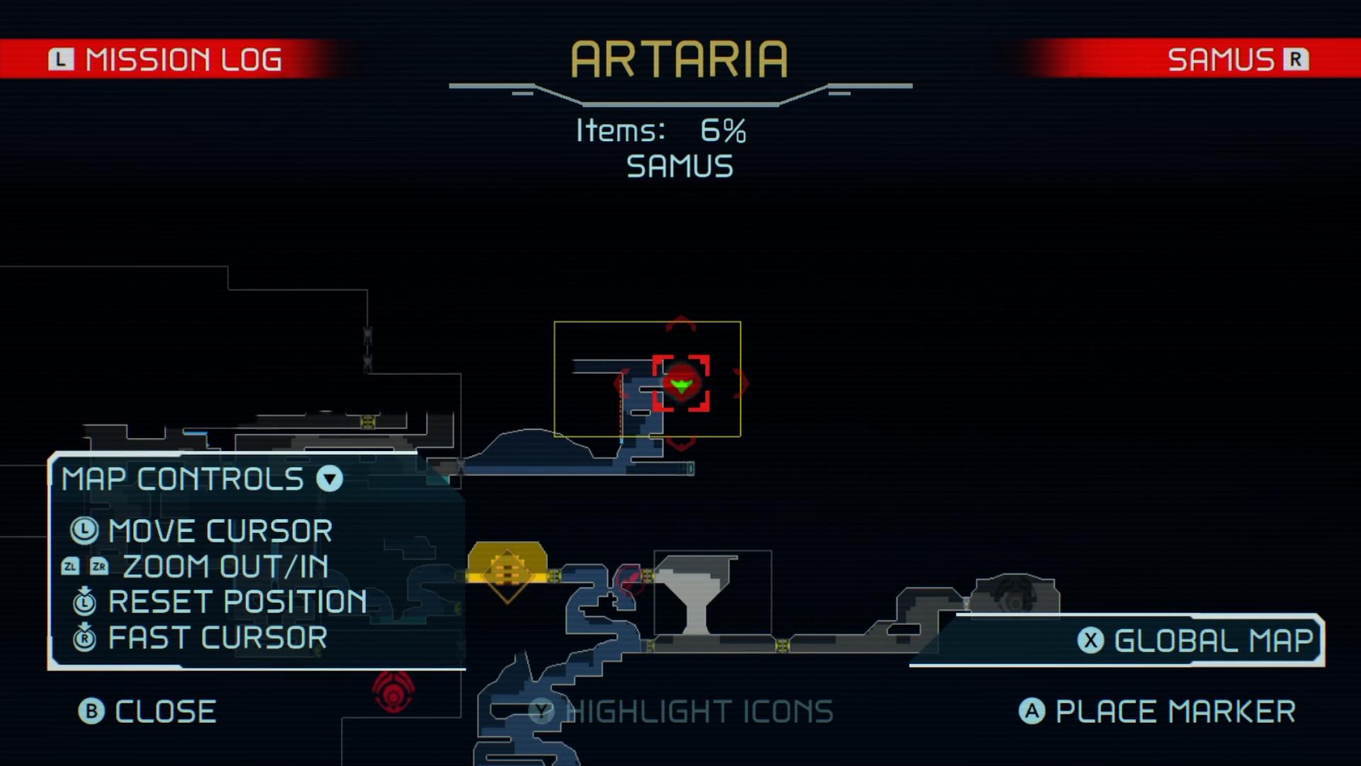 metroid dread missile tank 2