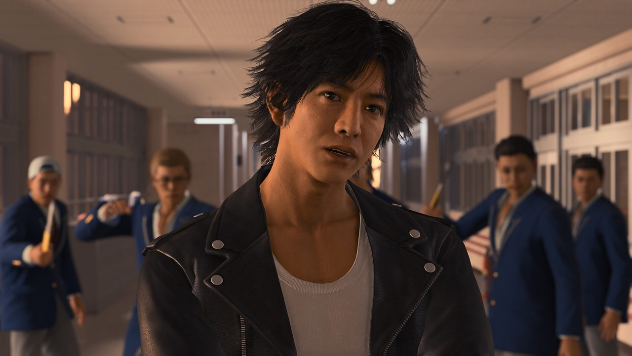 Daisuke Sato's work on Ryu Ga Gotoku games went all the way up to Yakuza: Like a Dragon and Lost Judgment where he was still credited as lead producer.